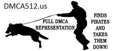 DCMA enforcement