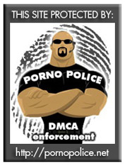 Porno Police: DCMA enforcement